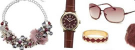 Watches, Jewelry & Eyewear